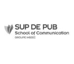 SUP DE PUB DONE
