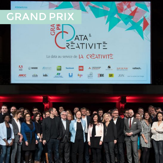 proposition alternative data créa