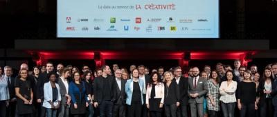 LE GRAND PRIX DATA & CRÉATIVITÉ 2018